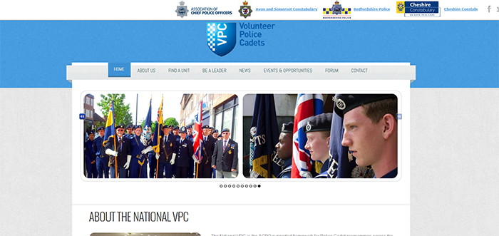 National VPC